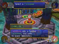 Chamelionite in-game description