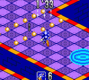 Labyrinth of the Castle Zone 2 07
