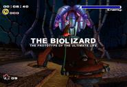 SA2 Biolizard boss