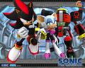 Sonic 06 tapeta 2