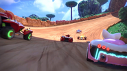 Team Sonic Racing Opening 17