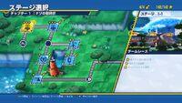 Team Sonic Racing World Map