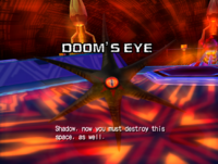 Doom's Eye - Mad Matrix