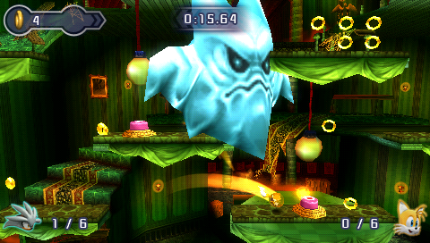 Egg Phantom