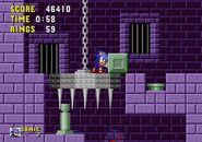 Sonic 20Marble 20Zone