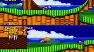 Sonic 2 - Demo 2 (Nick Arcade)