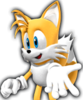 Sonic Rivals 2 - Miles Tails Prower