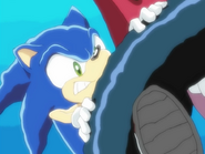 Sonic X ep 9 2001 36