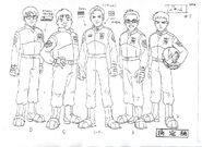 Sonic X koncept 045
