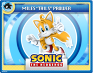 StHOTC Miles Tails Prower 1