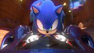 Team Sonic Racing E3 Trailer