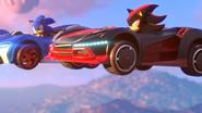Team Sonic Racing Opening 55