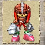 Vault - Gawain