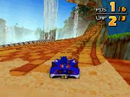 Whale Lagoon DS 09