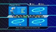 Zero Gravity Character Select 13