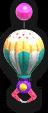 Balloon - Cupcake