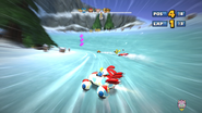 Icicle Valley 22