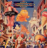 Macys 1993 poster