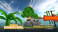 Monkey Target 03