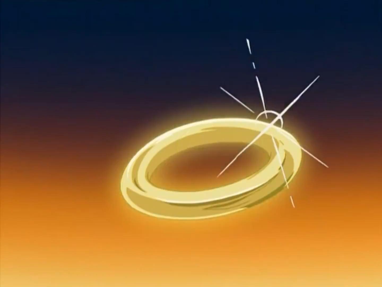 Ring (Sonic X)