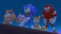 SB S1E14 Team Sonic desire to dib