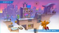 Sonic Mania development SPZ Tails