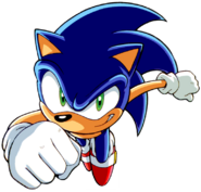 Sonic Sonic X 2