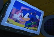Sonic the Animation 11