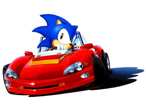 Cyclone (Sonic Drift)