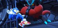 Sonic Forces cutscene 116