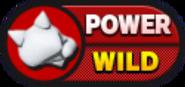 Sonic Runners Power Wild