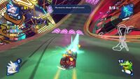 Team Sonic Racing PH8