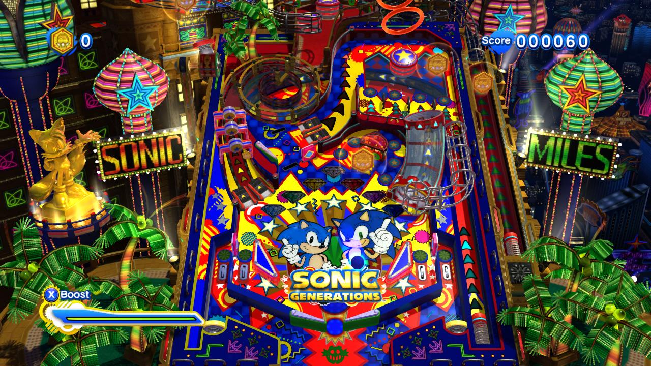 Sonic 2 casino night jackpot vladivostok casino opening
