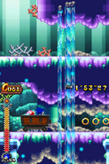 Coral Cave Act 2 25