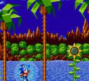 Shield Sonic Mania