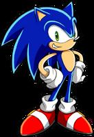 Sonic 141