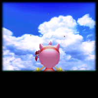 Sonic Adventure Credits (Amy 22)