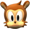Sonic Dash Ricky