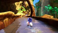 Sonic Generations - Green Hill - Game Shot - (12)