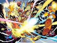 Super showdown sonic 251 by herms85 d6k6fge-pre