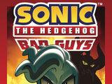 Sonic the Hedgehog: Bad Guys (graphic novel)
