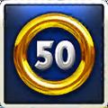 Fifty Ring Bonus