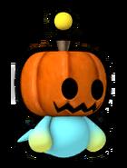 Pumpkin Chao Runners
