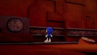 SB S1E22 Sonic examine ancient language