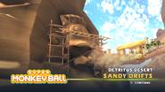 Sandy Drifts 04