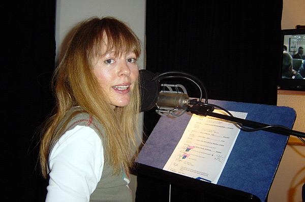 Simone Brahmann