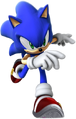 Sonic 06 Sonic art 3