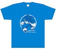 Sonic Chronicles JP shirt