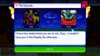 Sonic Runners Zazz Raid event Zavok Cutscene (9)