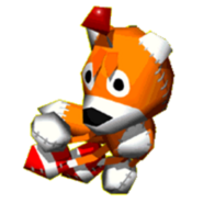 Tails Doll art 1